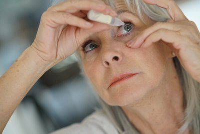 Glaucoma Treatment Options